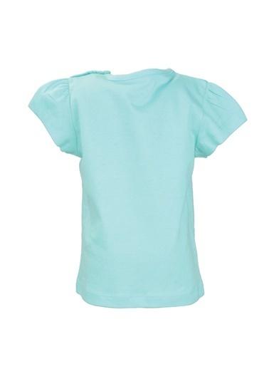 Zeyland Mint Flower Rabbit T-Shirt (9ay-4yaş) Mint Flower Rabbit T-Shirt (9ay-4yaş) Renkli